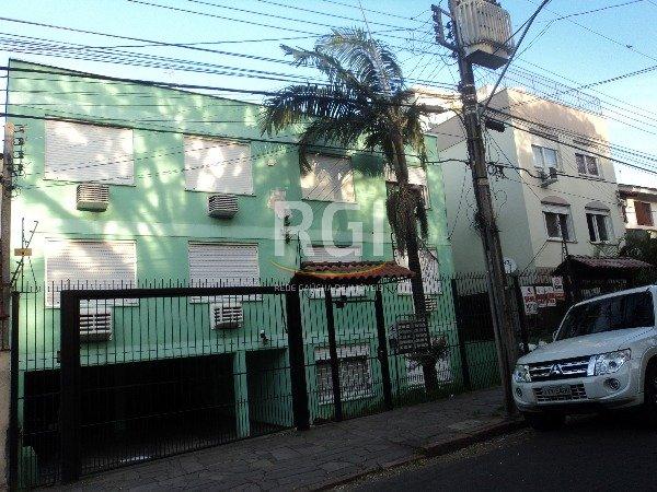 Apto 2 Dorm, Sarandi, Porto Alegre (FE4979)