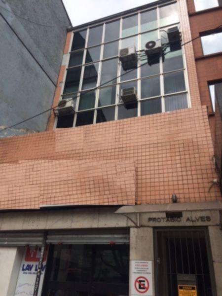 Centro Profissional Protásio Alves - Sala, Petrópolis, Porto Alegre