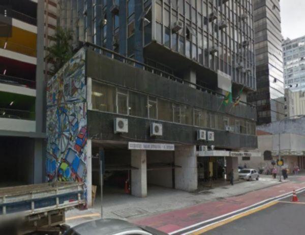 Garagem Sete de Setembro - Garagem, Centro Histórico, Porto Alegre
