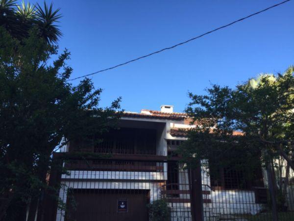 Casa 4 Dorm, Boa Vista, Porto Alegre (FE4995)