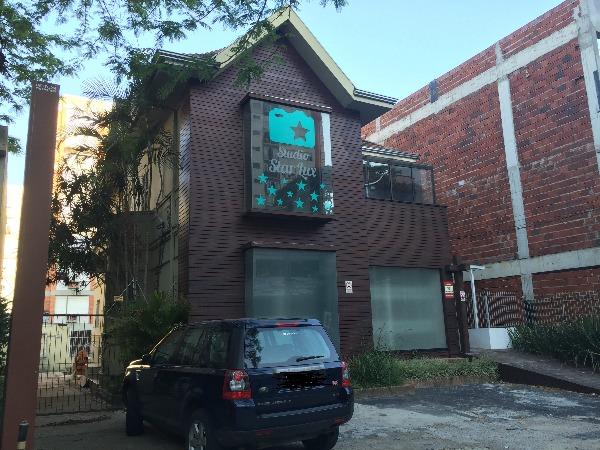 Casa 7 Dorm, Moinhos de Vento, Porto Alegre (FE5007) - Foto 2