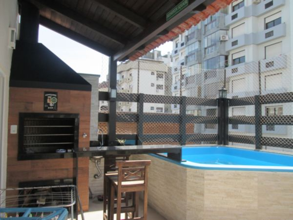 Cobertura 3 Dorm, Petrópolis, Porto Alegre (FE5022) - Foto 11