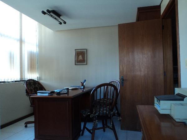 Sala, Moinhos de Vento, Porto Alegre (FE5029) - Foto 8