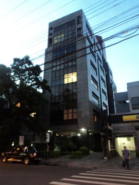 Sala, Moinhos de Vento, Porto Alegre (FE5029)
