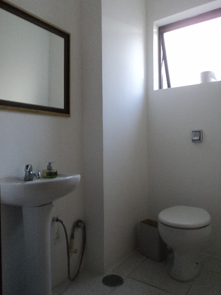 Sala, Moinhos de Vento, Porto Alegre (FE5029) - Foto 4