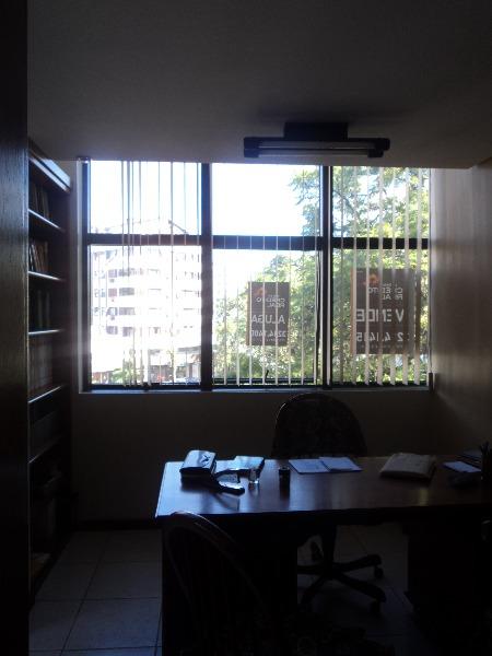 Sala, Moinhos de Vento, Porto Alegre (FE5029) - Foto 11