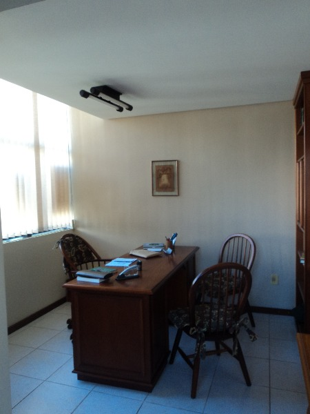 Sala, Moinhos de Vento, Porto Alegre (FE5029) - Foto 15