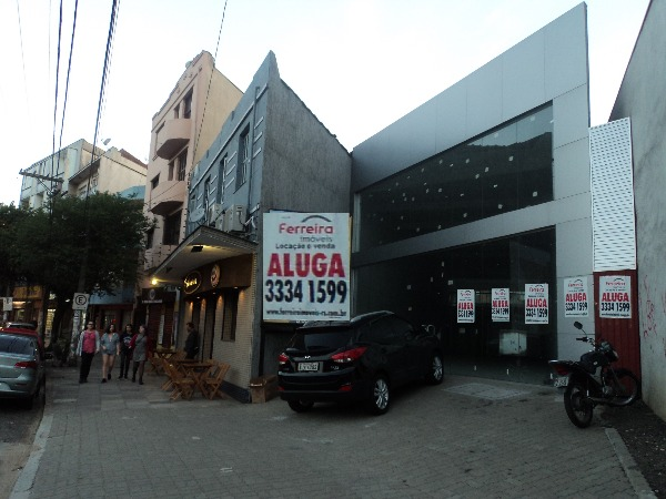 Loja, Petrópolis, Porto Alegre (FE5030)