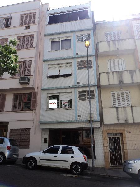 Imóvel: Quitinete, Centro Histórico, Porto Alegre (FE5153)
