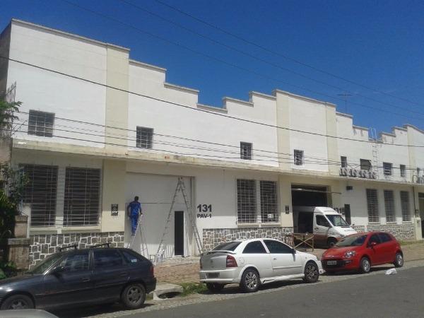 Galpão, Floresta, Porto Alegre (FE1347) - Foto 2