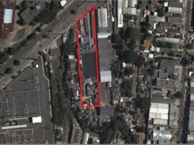 Terreno, Cristo Redentor, Porto Alegre (FE1451)