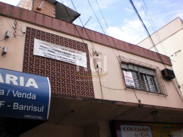 Copacabana - Cobertura 3 Dorm, Petrópolis, Porto Alegre (FE1072)