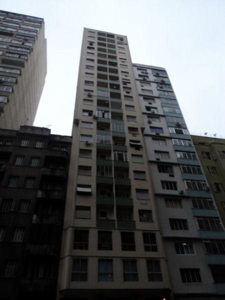 Amazonia - Apto 1 Dorm, Centro, Porto Alegre (FE1296)