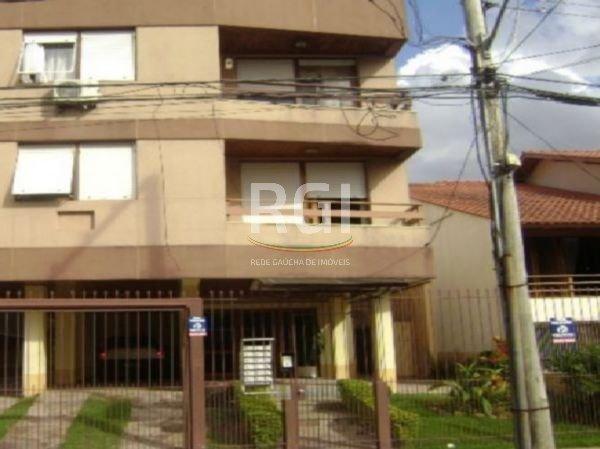 Cobertura 2 Dorm, Jardim Planalto, Porto Alegre (FE1592)