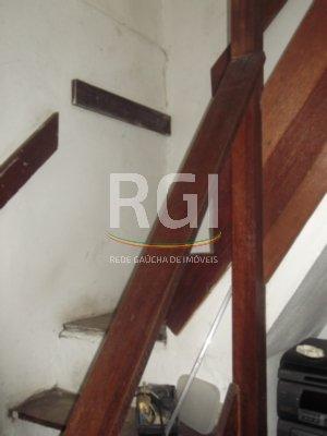 Casa 5 Dorm, Sarandi, Porto Alegre (FE1856) - Foto 20