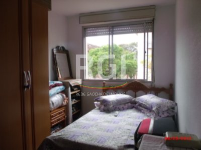 Condomínio Residencial ARY Tarrago - Apto 3 Dorm, Jardim Itu Sabará - Foto 12