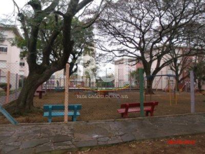 Condomínio Residencial ARY Tarrago - Apto 3 Dorm, Jardim Itu Sabará - Foto 15