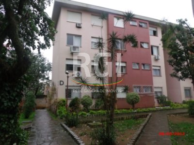 Condomínio Residencial ARY Tarrago - Apto 3 Dorm, Jardim Itu Sabará