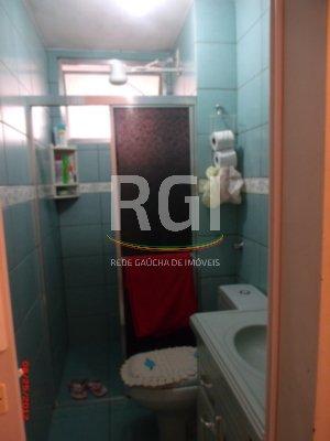 Condomínio Residencial ARY Tarrago - Apto 3 Dorm, Jardim Itu Sabará - Foto 5