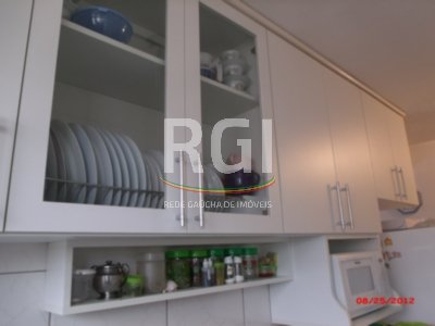 Condomínio Residencial ARY Tarrago - Apto 3 Dorm, Jardim Itu Sabará - Foto 8