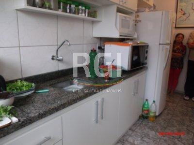 Condomínio Residencial ARY Tarrago - Apto 3 Dorm, Jardim Itu Sabará - Foto 9