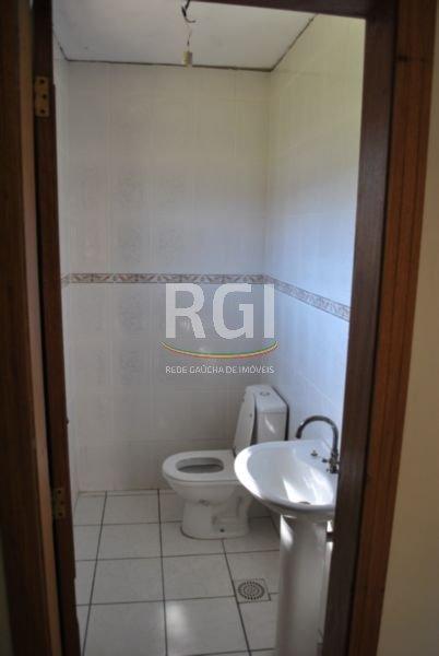 Casa 3 Dorm, Agronomia, Porto Alegre (FE1383)