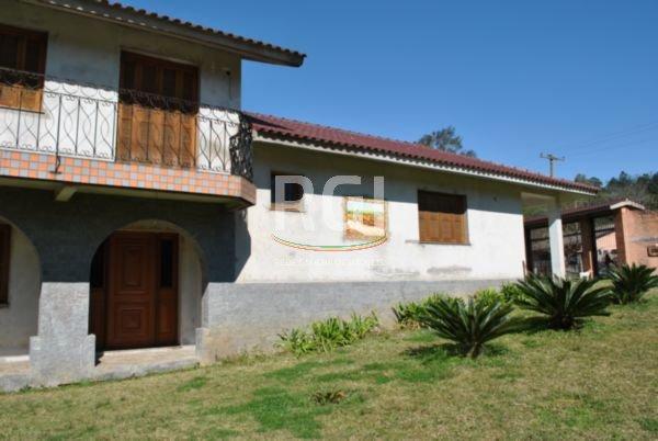 Casa 3 Dorm, Agronomia, Porto Alegre (FE1383) - Foto 3