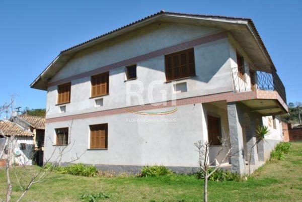 Casa 3 Dorm, Agronomia, Porto Alegre (FE1383) - Foto 4