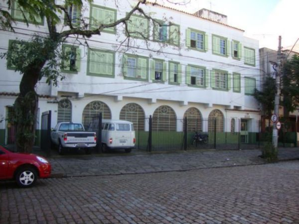 Loja, Floresta, Porto Alegre (FE990)