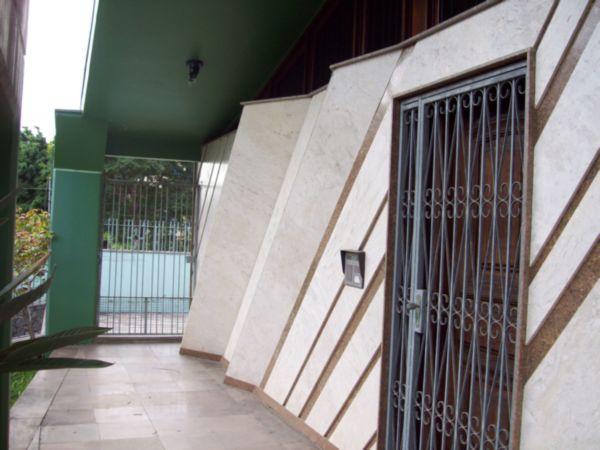Casa 4 Dorm, Vila Jardim, Porto Alegre (FE997)
