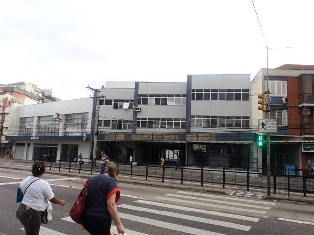 Antigo Colegio Joao Paulo II - Apto, Passo da Areia, Porto Alegre