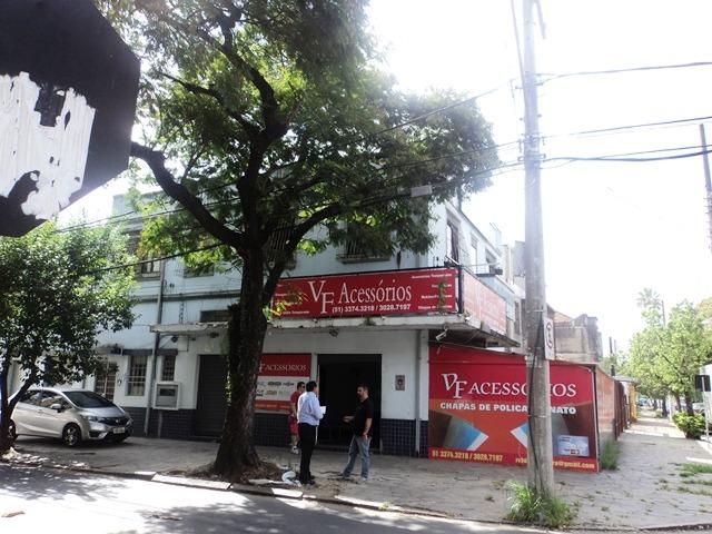 Loja, Santa Maria Goretti, Porto Alegre (FE3407)