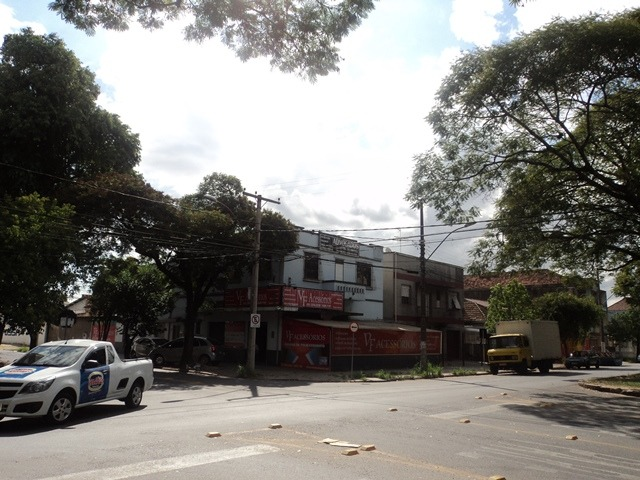 Loja, Santa Maria Goretti, Porto Alegre (FE3407) - Foto 3