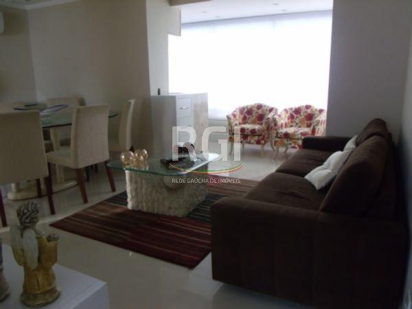 Apartamento em Rio Branco, Porto Alegre (323823)